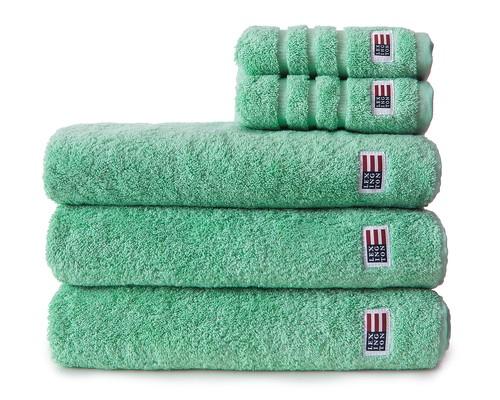 Original Towel Spring Green, 50x70cm
