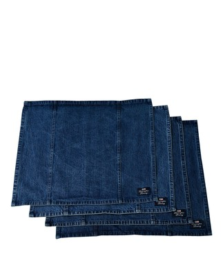 Icons Jeans Placemat