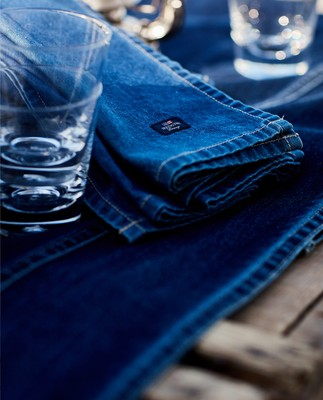 Icons Jeans Napkin