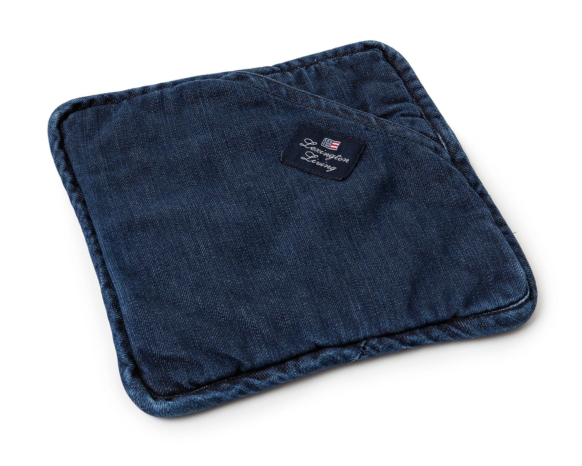 Jeans Potholder