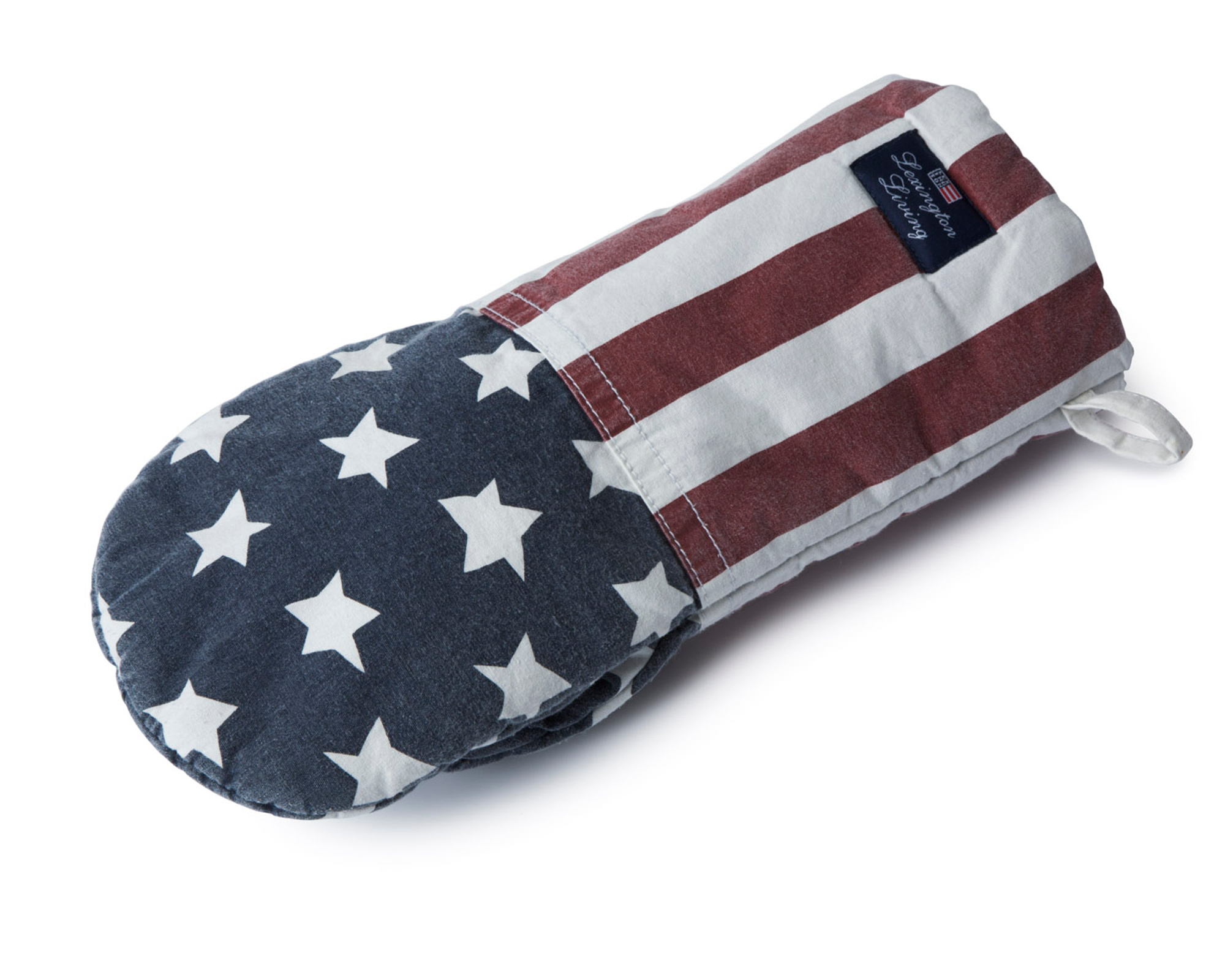 Icons Stars and Stripes Mitten