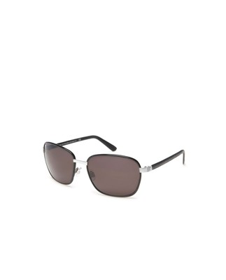 James Sunglasses, Silver
