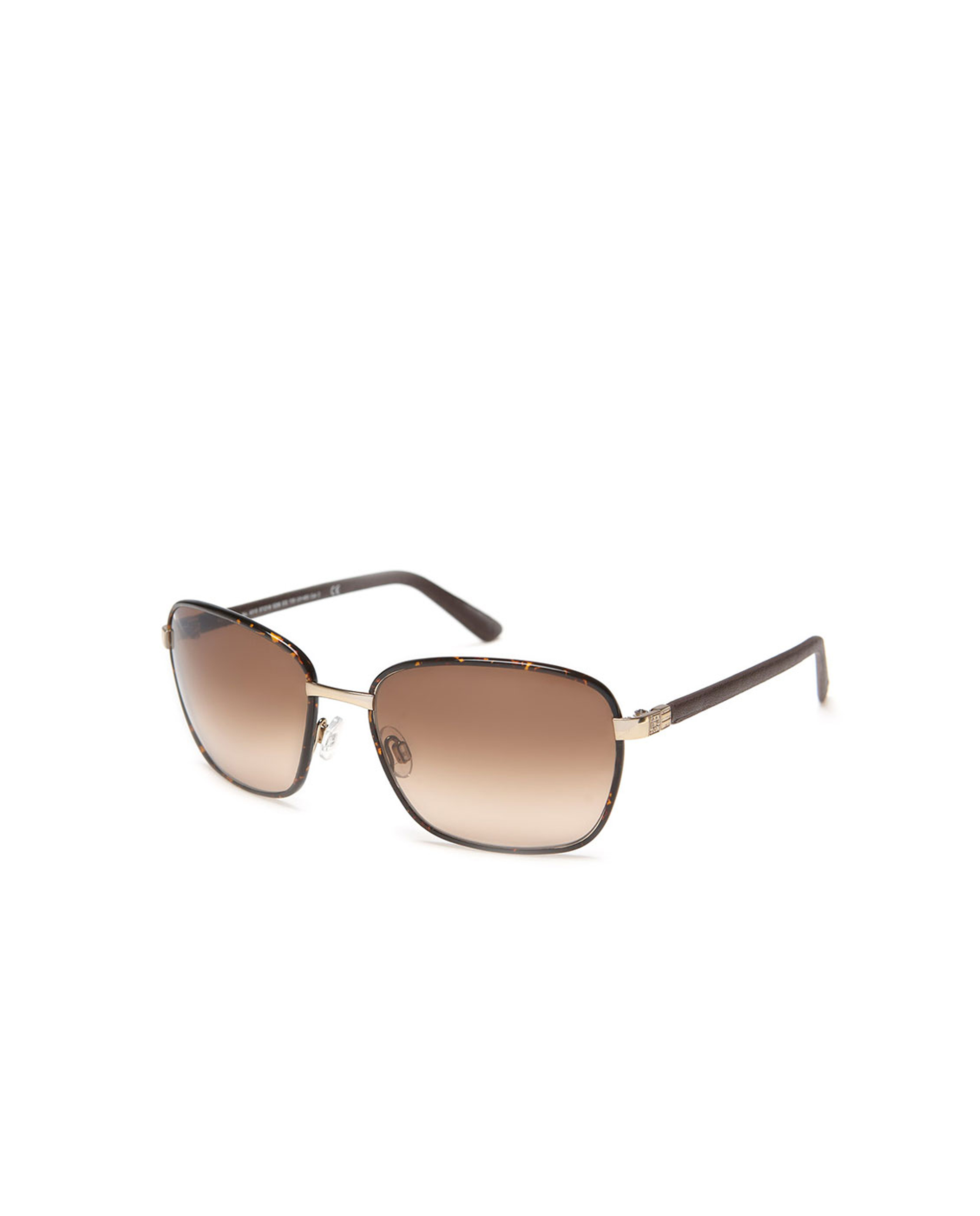James Sunglasses, Gold