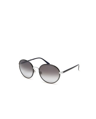 Janis Sunglasses, Silver