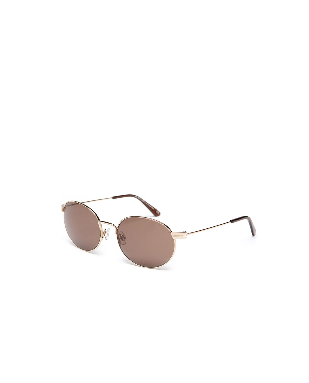 Tom Sunglasses, Gold