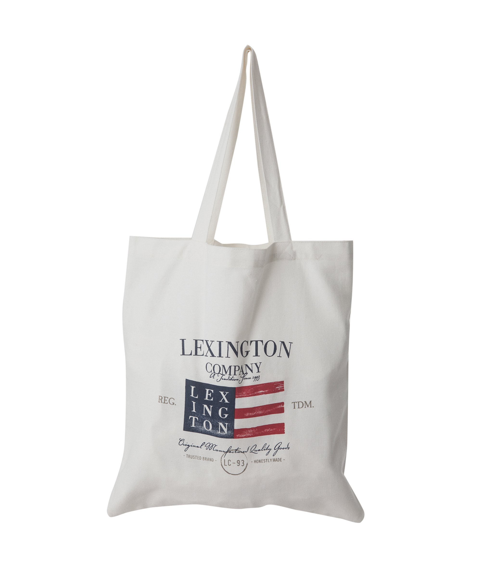 Lexington Tote Bag
