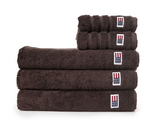 Original Bath Towel Java