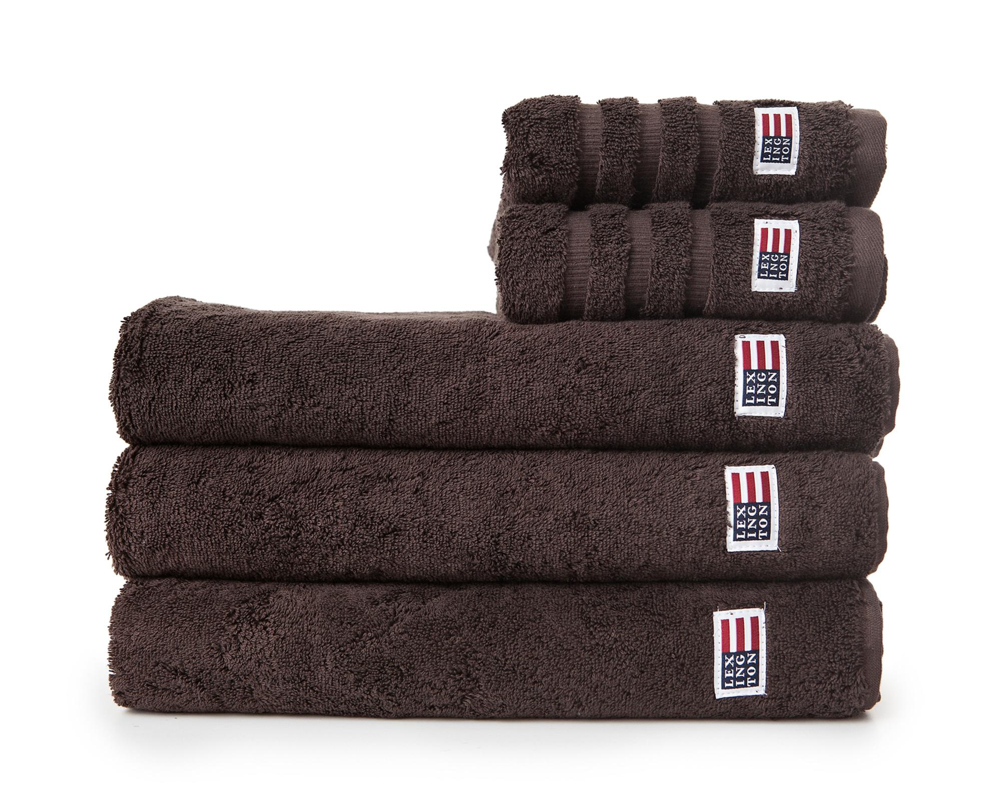 Original Bath Towel Java