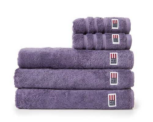 Original Towel Mulled Grape, 50x70cm