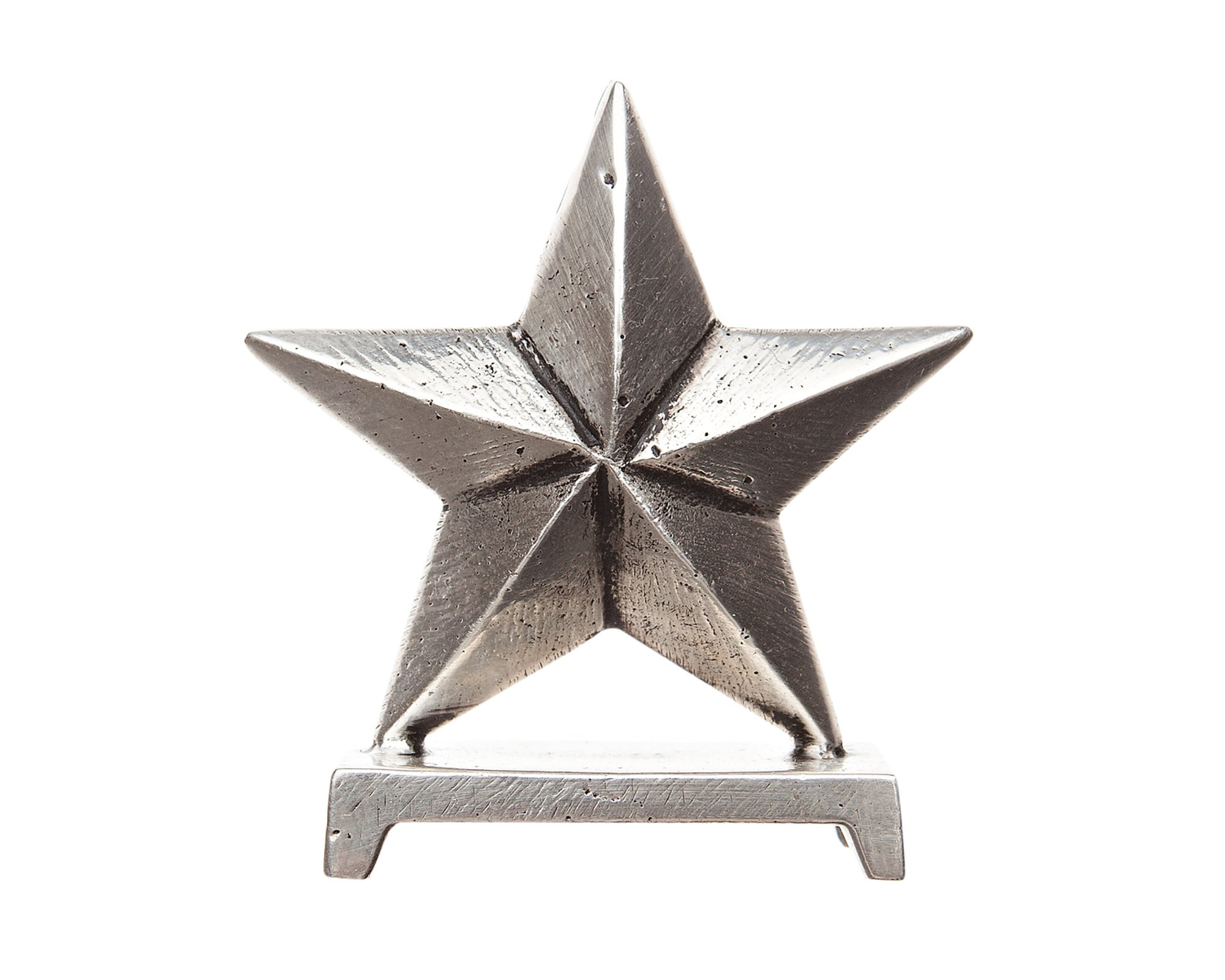Star Place Card Holder