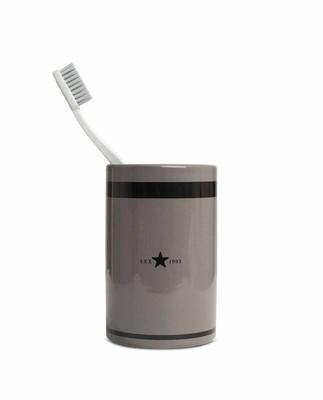 Ceramic Tumbler, Dk Gray