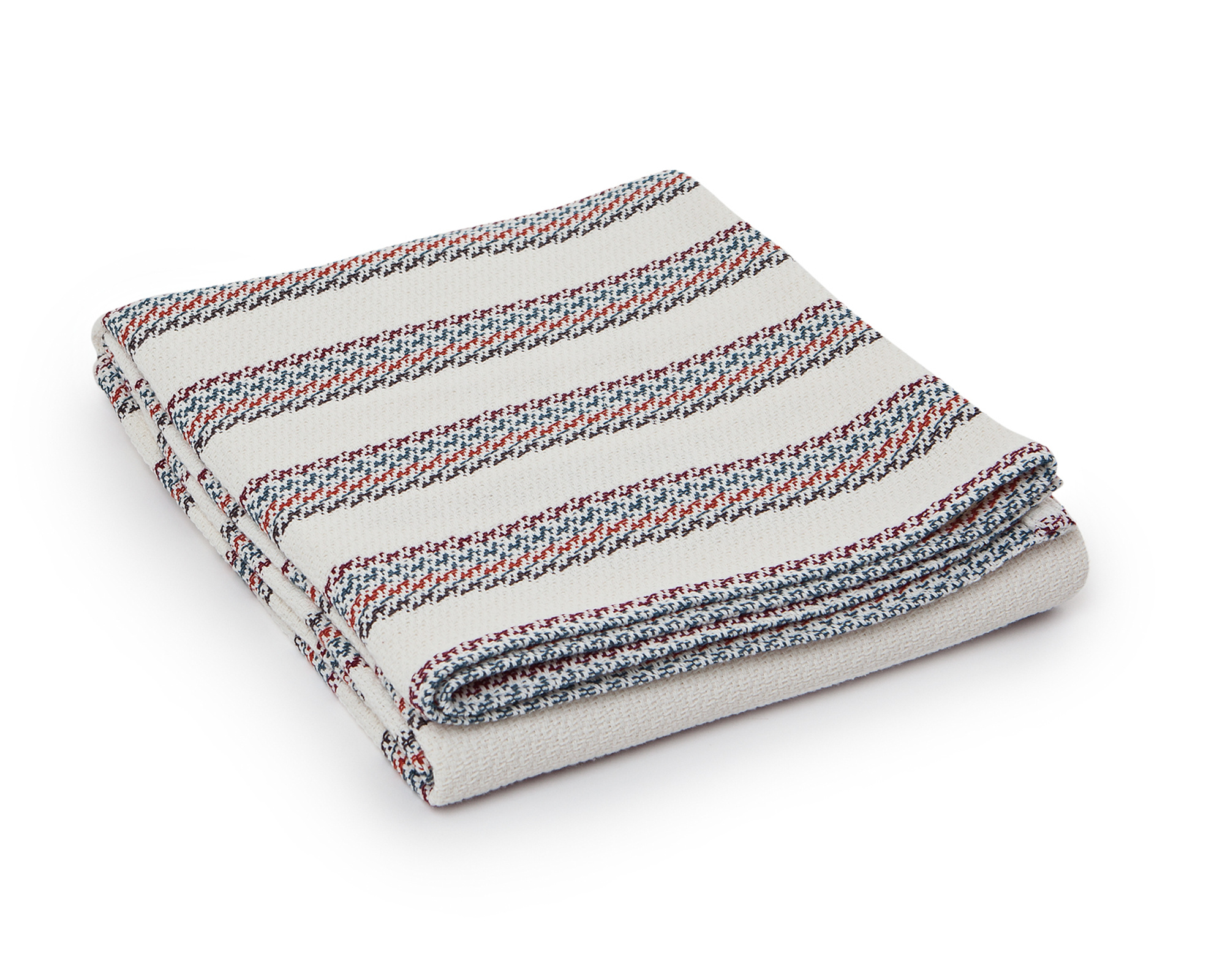 Urban Cotton Blanket