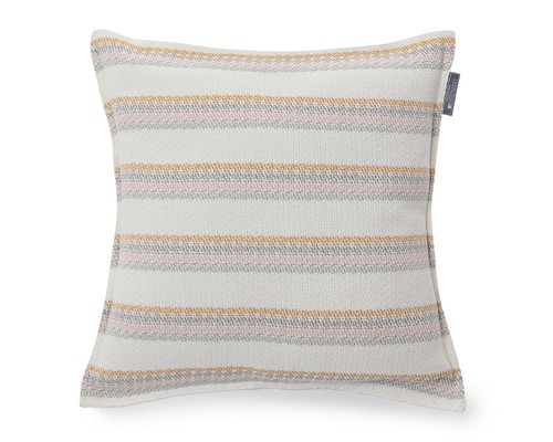 Urban Cotton Stripe Sham
