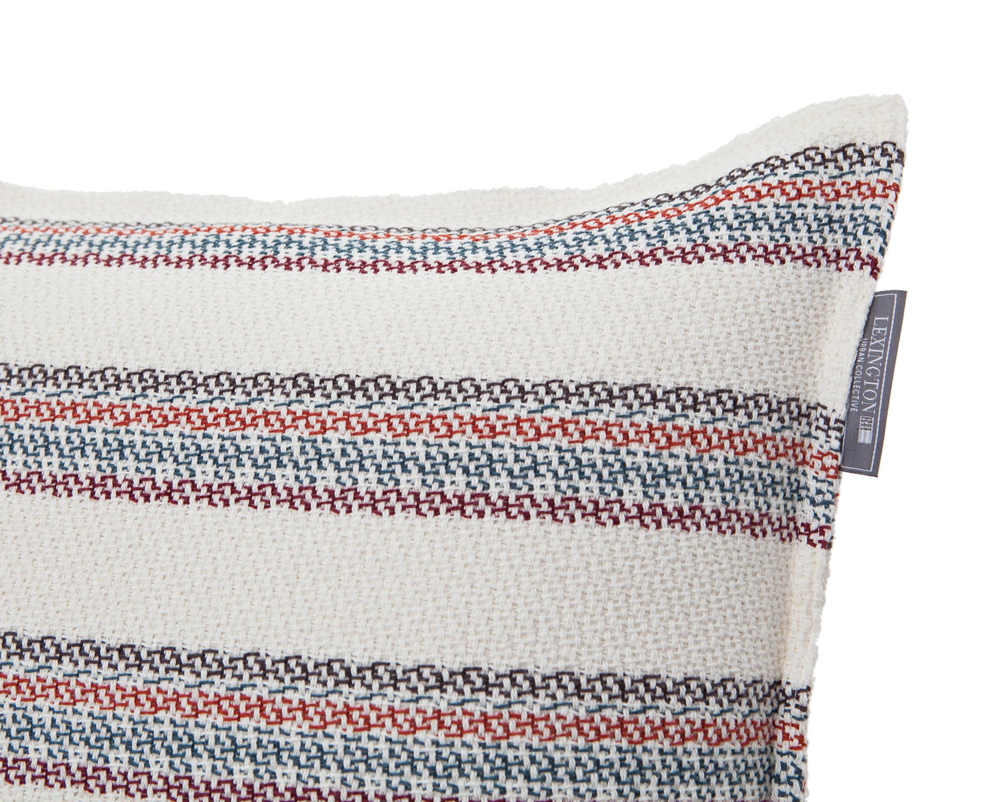 Urban Cotton Stripe Sham