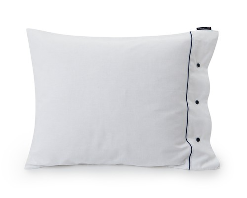 Panama Stripe Pillowcase