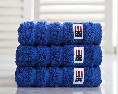 Original Hand Towel Mazarine Blue