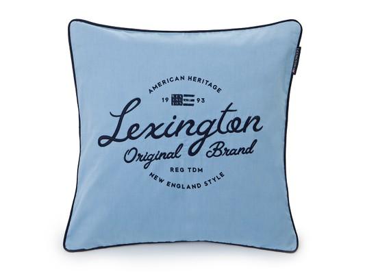 Lexington Sham, Blue
