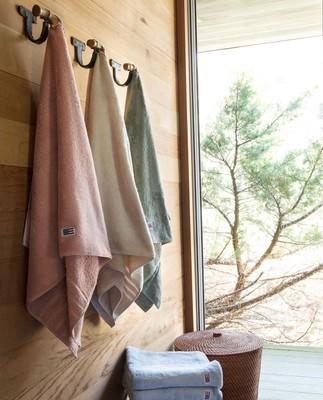 Original Towel Misty Rose