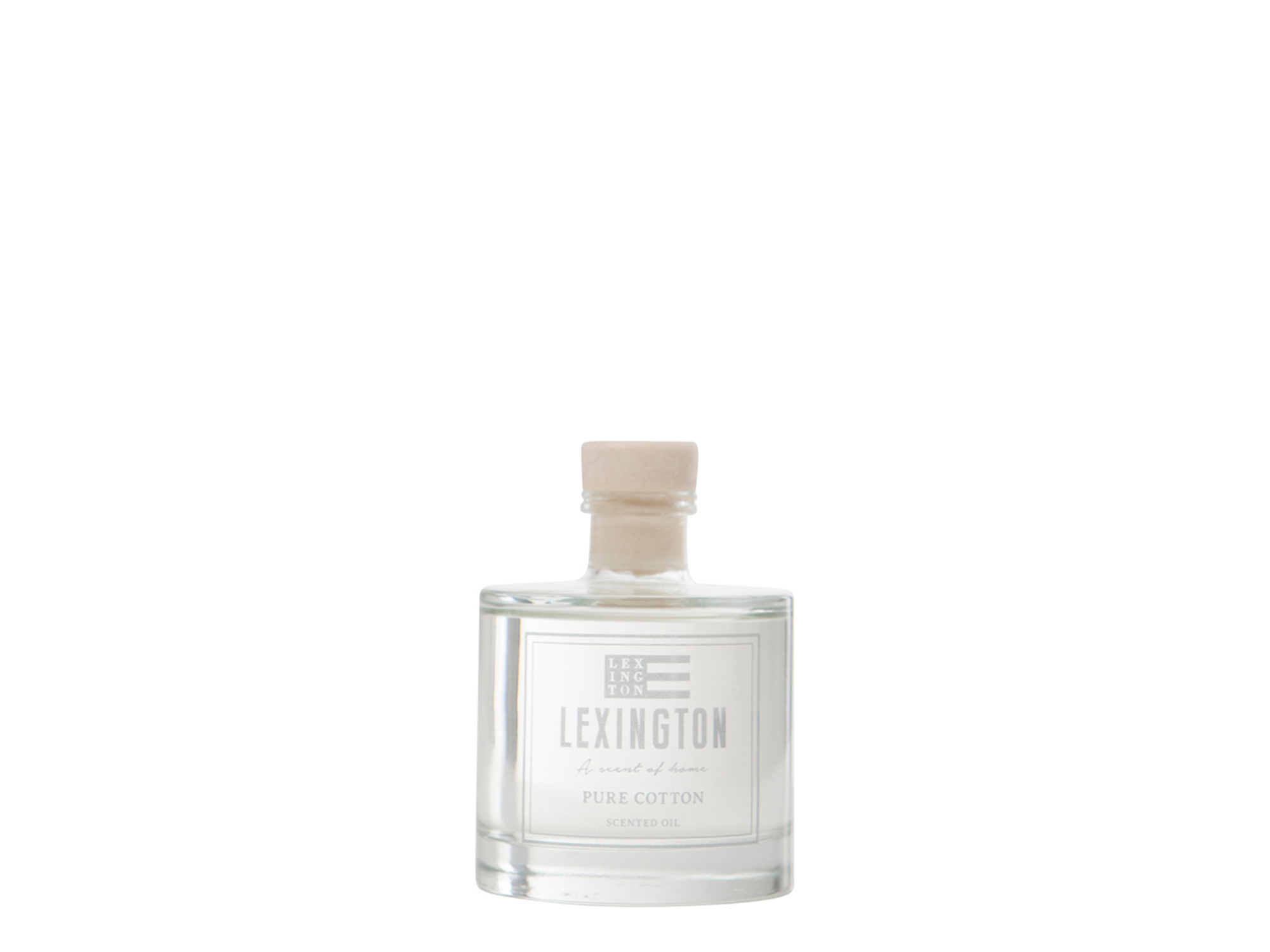 Fragrance Diffuser, Pure Cotton