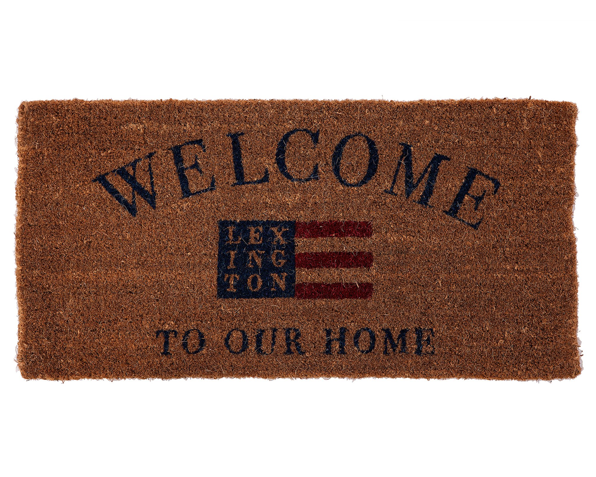 Welcome Home Rug