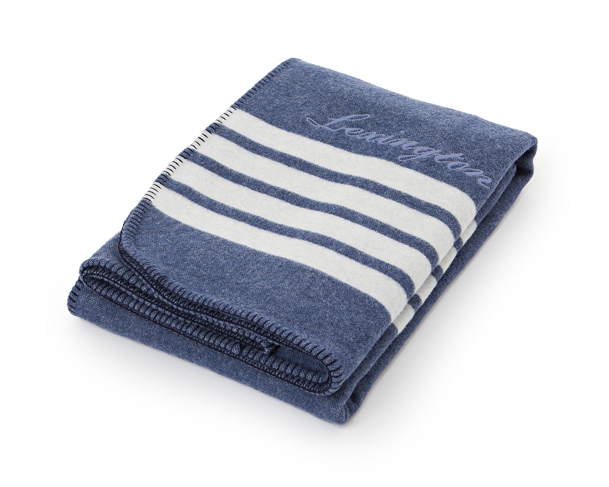 Bed Blanket, Blue
