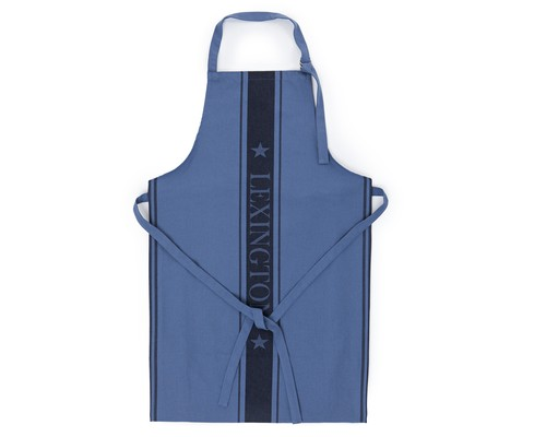Jacquard Apron High