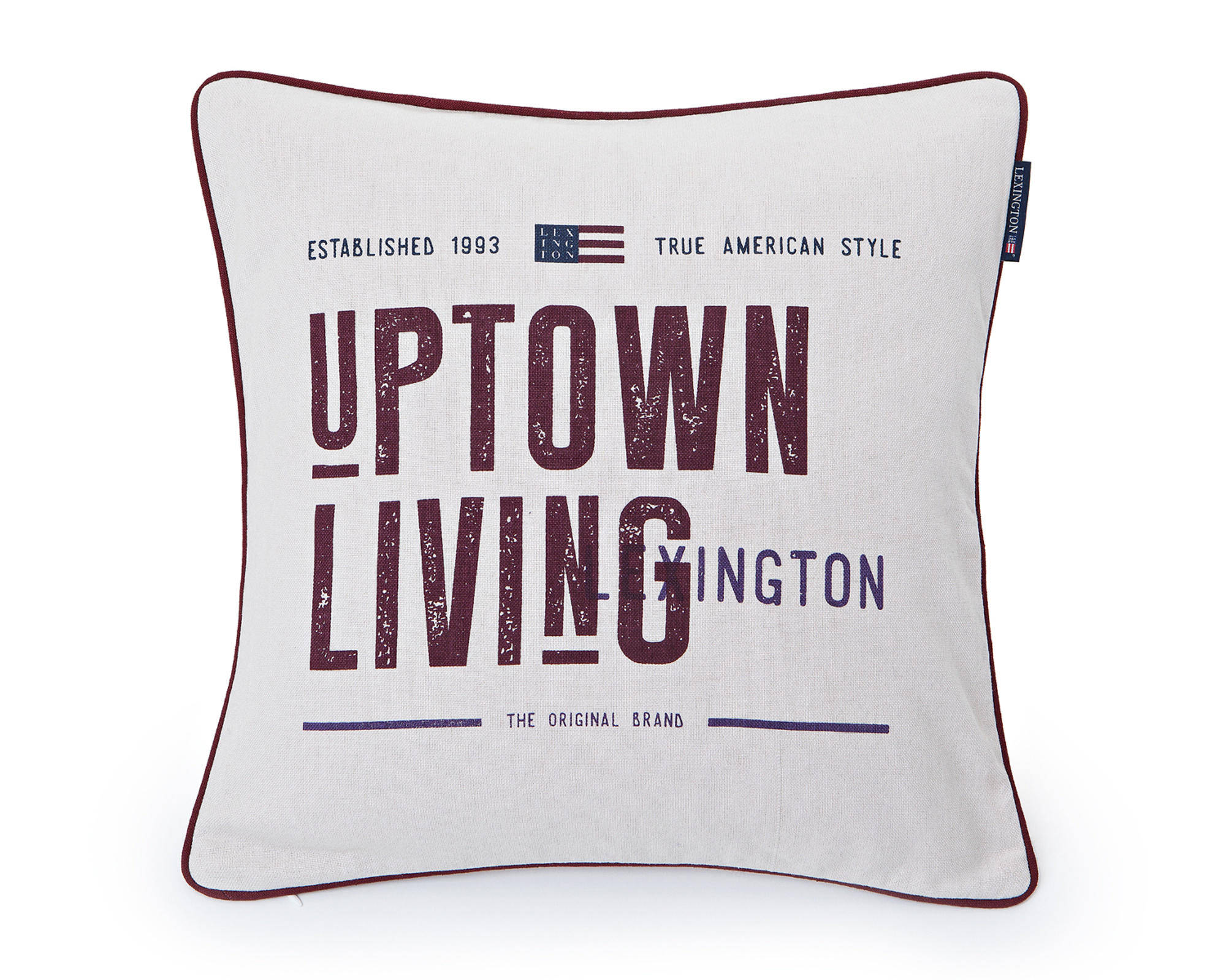 Uptown Living Sham