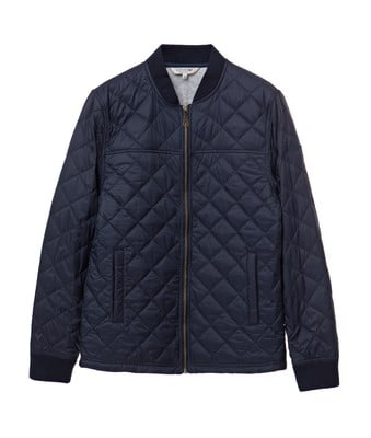 Tyler Quilted Jacket