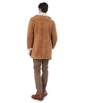 Thomas Shearling Jacket