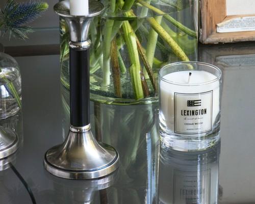 Scented Candle, Cedar Wood