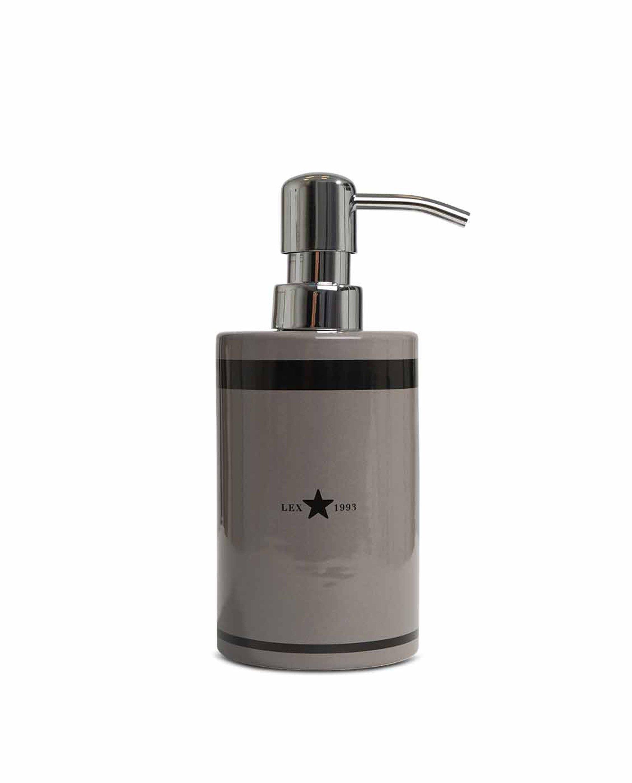 Icons Ceramic Soap Dispenser