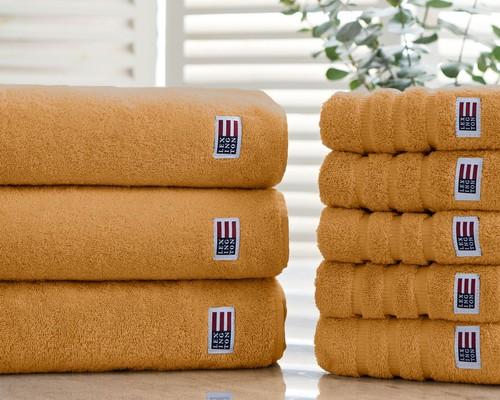 Original Bath Towel Amber