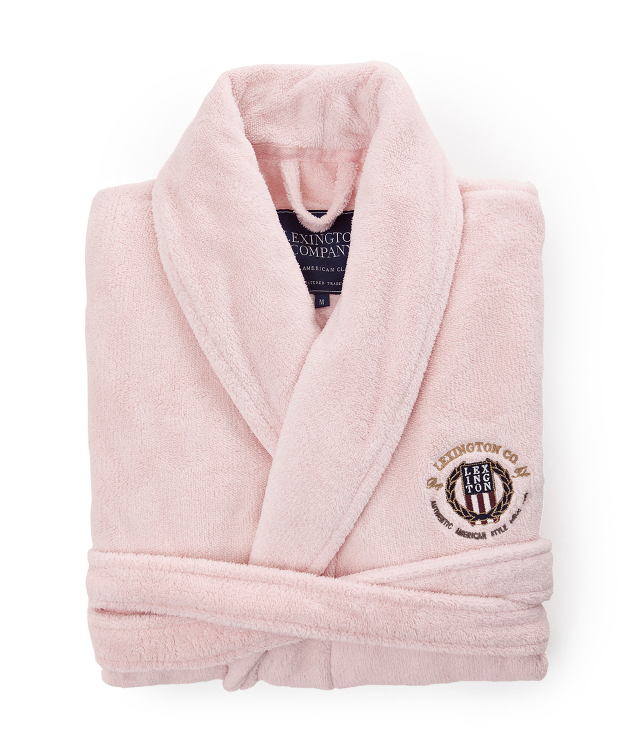 Lesley Robe, Light Pink