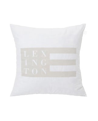Lexington Recycled Feather Pillow 50x50 cm