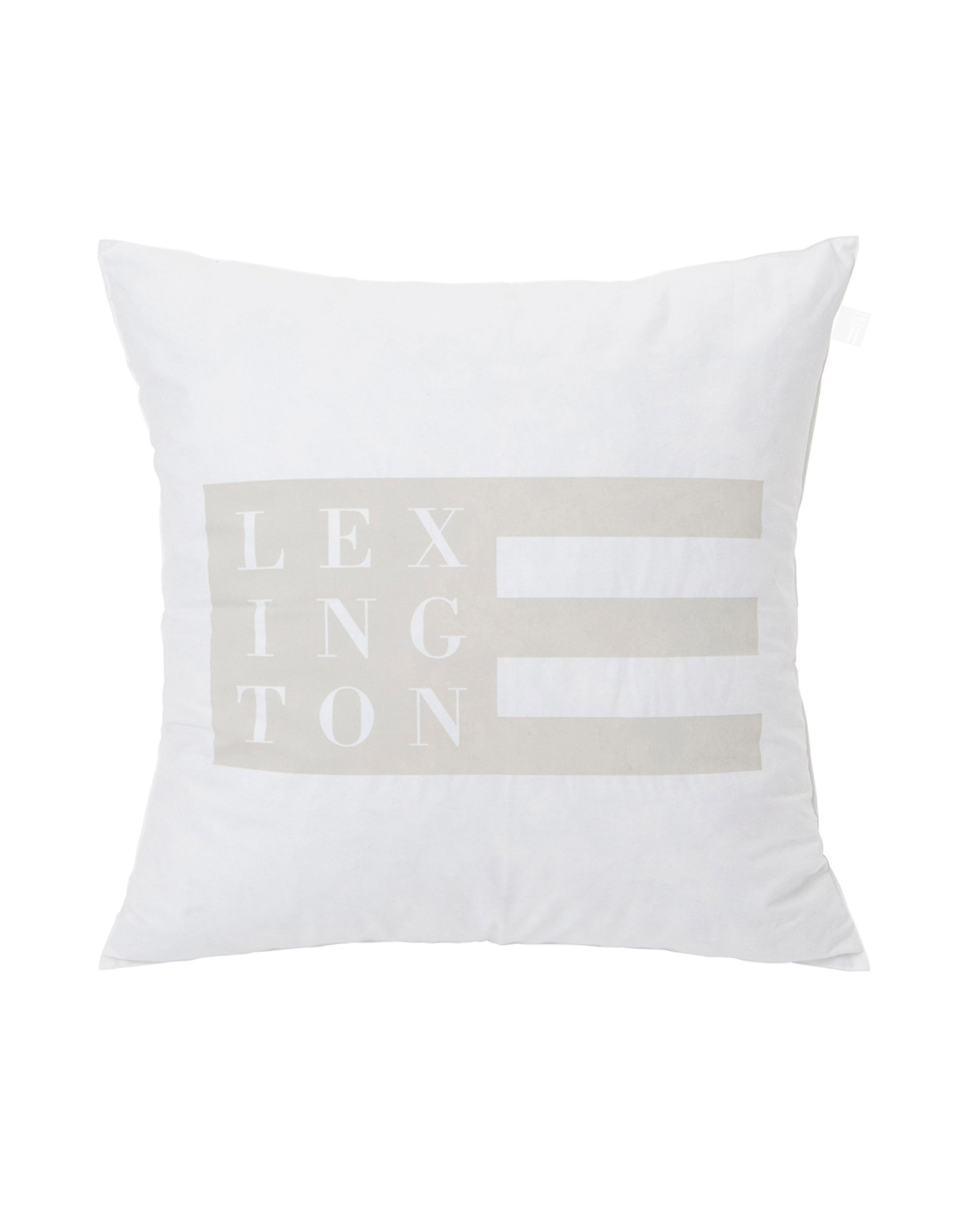 Lexington Recycled Feather Pillow