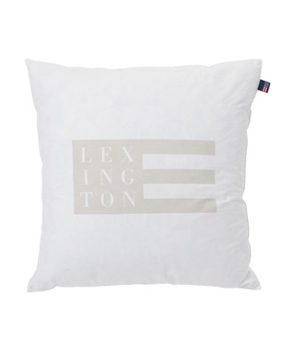 Lexington Recycled Feather Pillow 65x65 cm