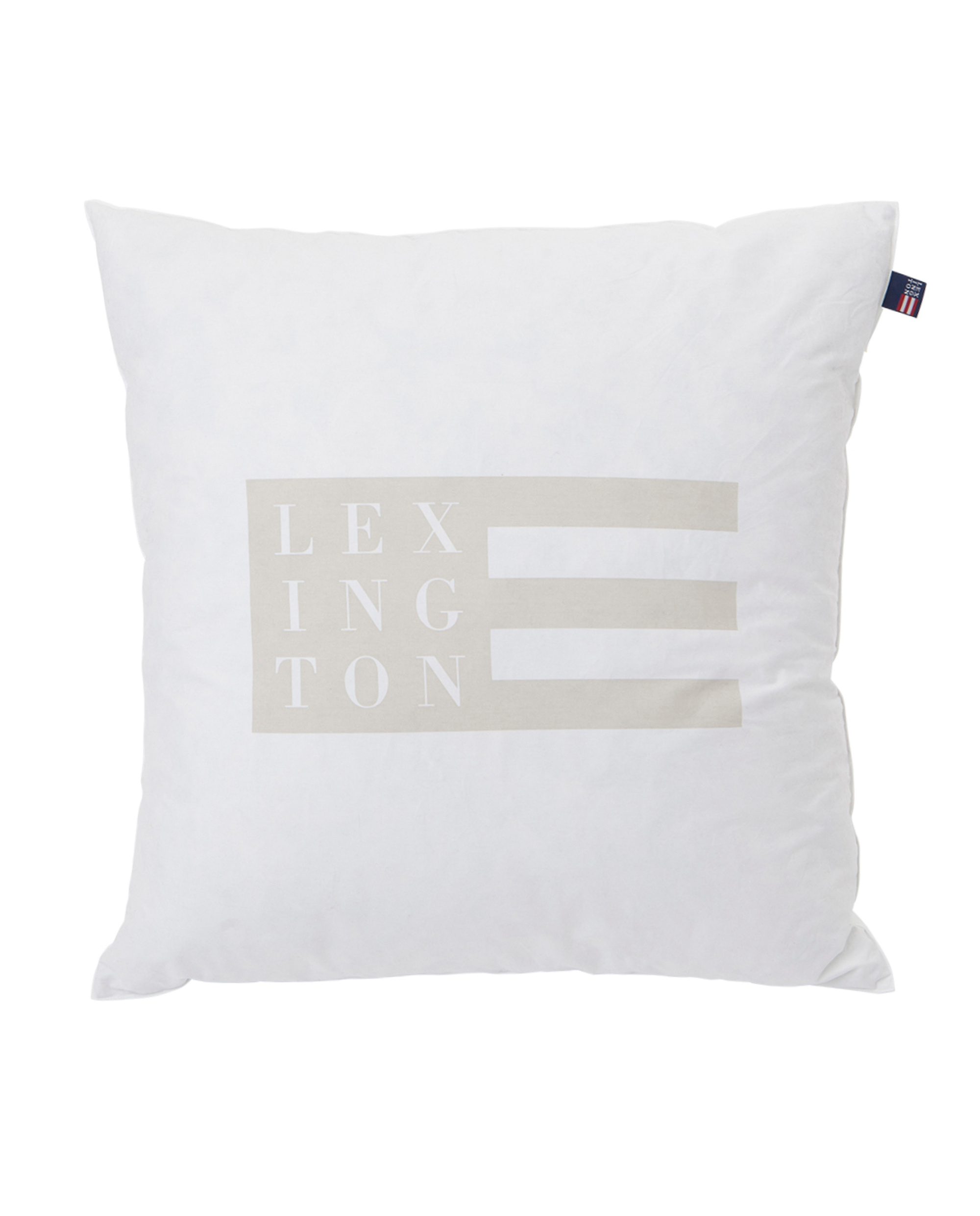 Lexington Feather Pillow, Large