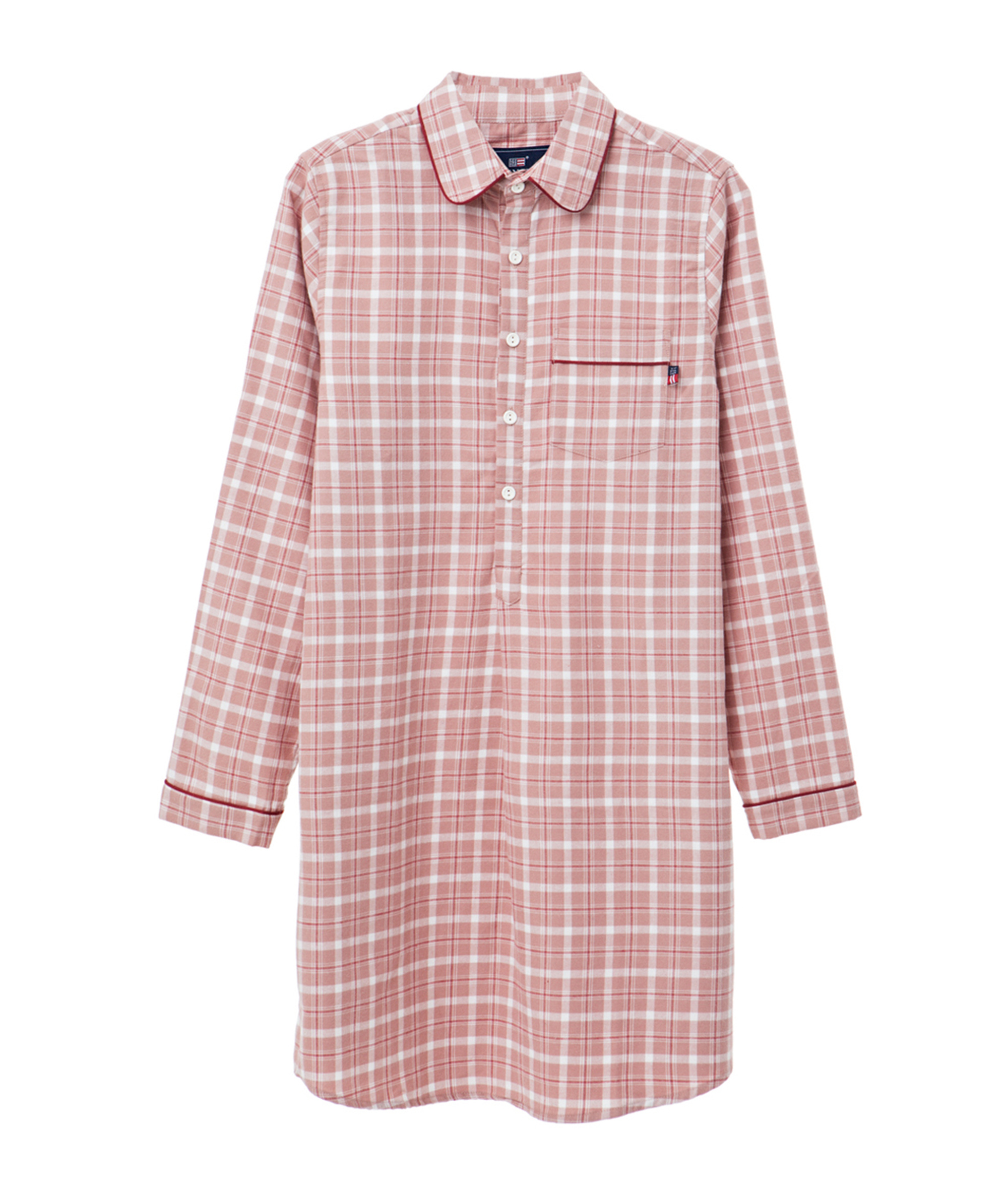 Ruth Nightshirt, Pink