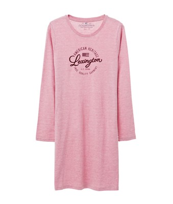 Ronda Nightgown, Pink