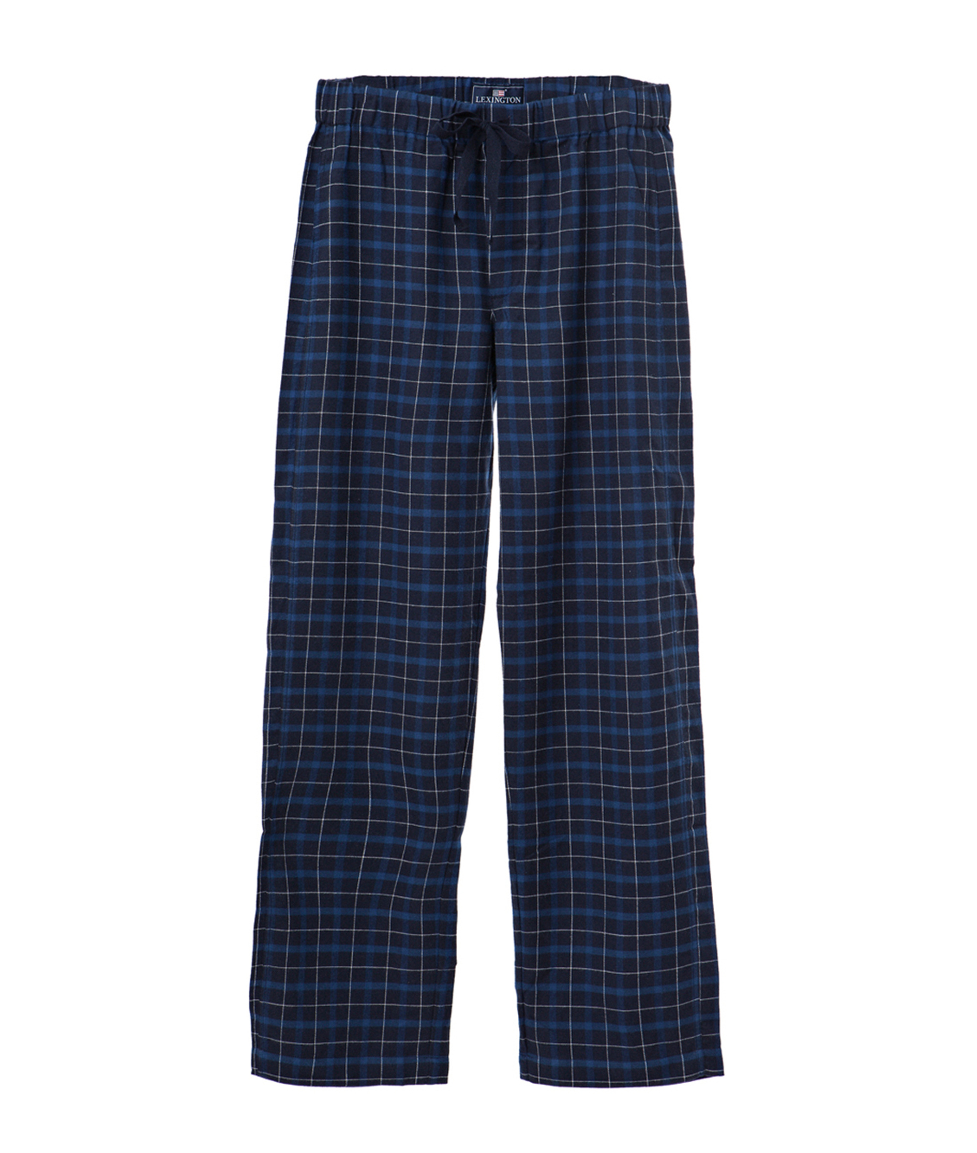 Ruben Pajama, Blue