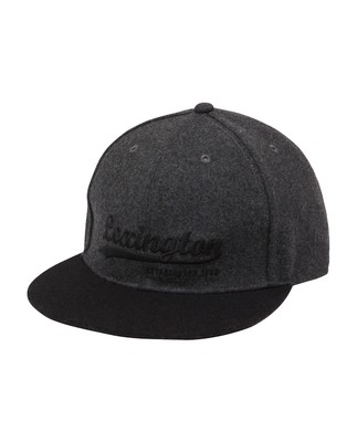 New Hampshire Cap, Dark Gray