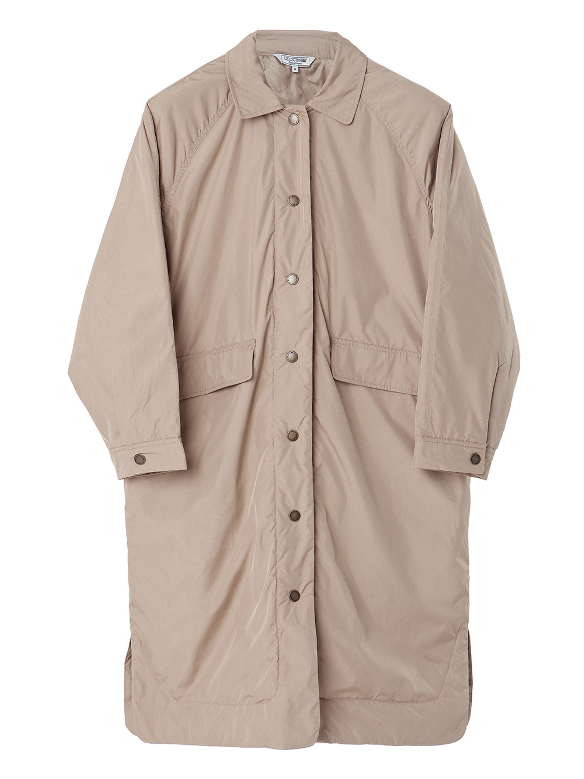 Rowan Car Coat, Camel