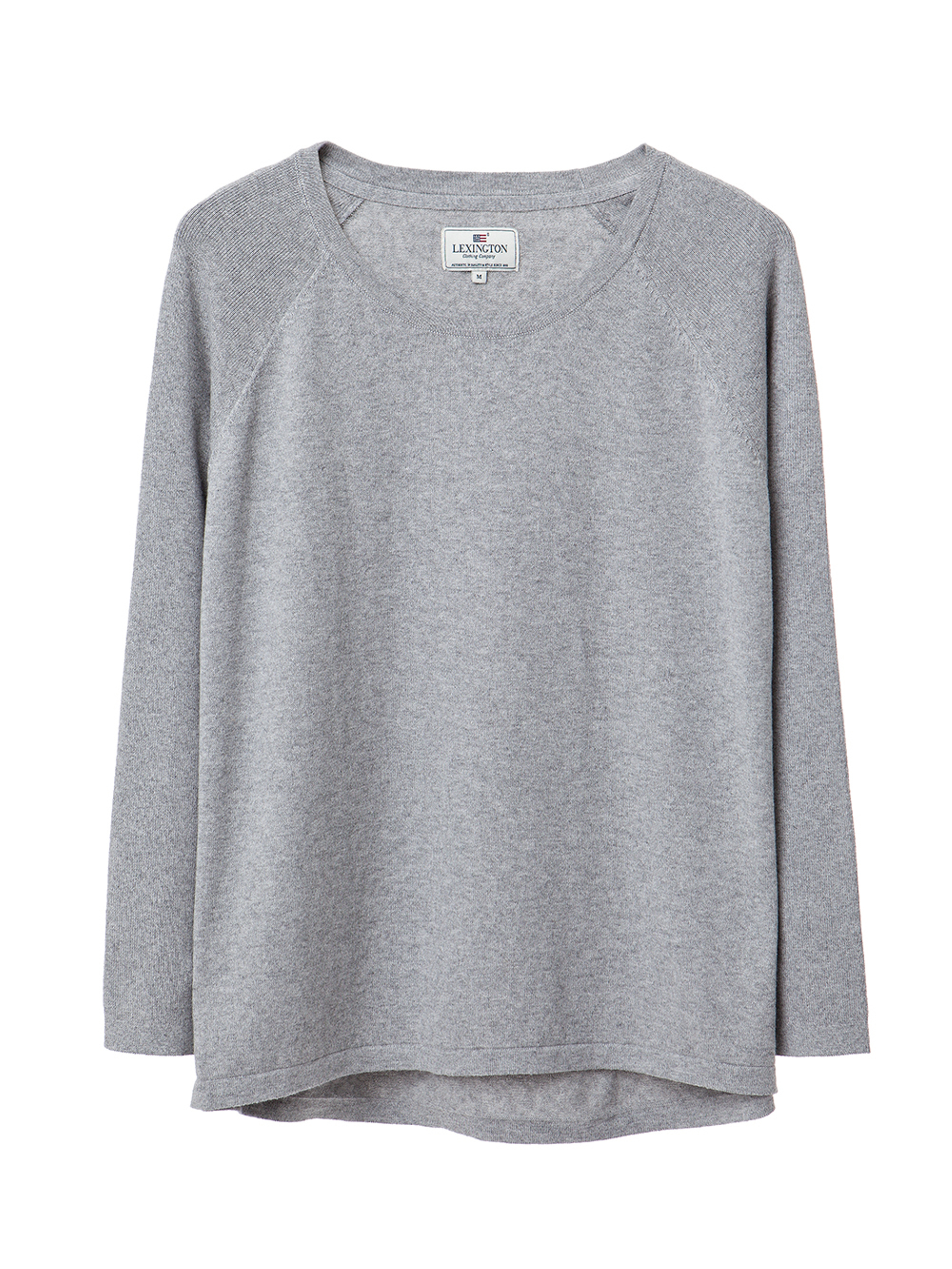 Lea Sweater, Light Warm Gray