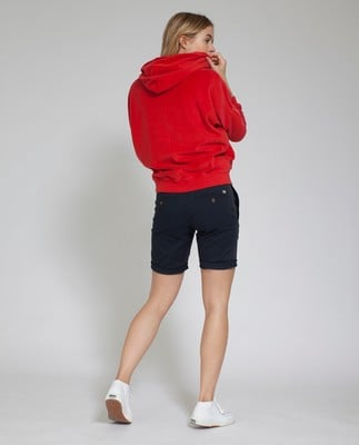 Mary Shorts, Deepe Marine Blue
