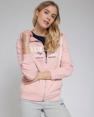 Kimberly Hood, Silver Pink