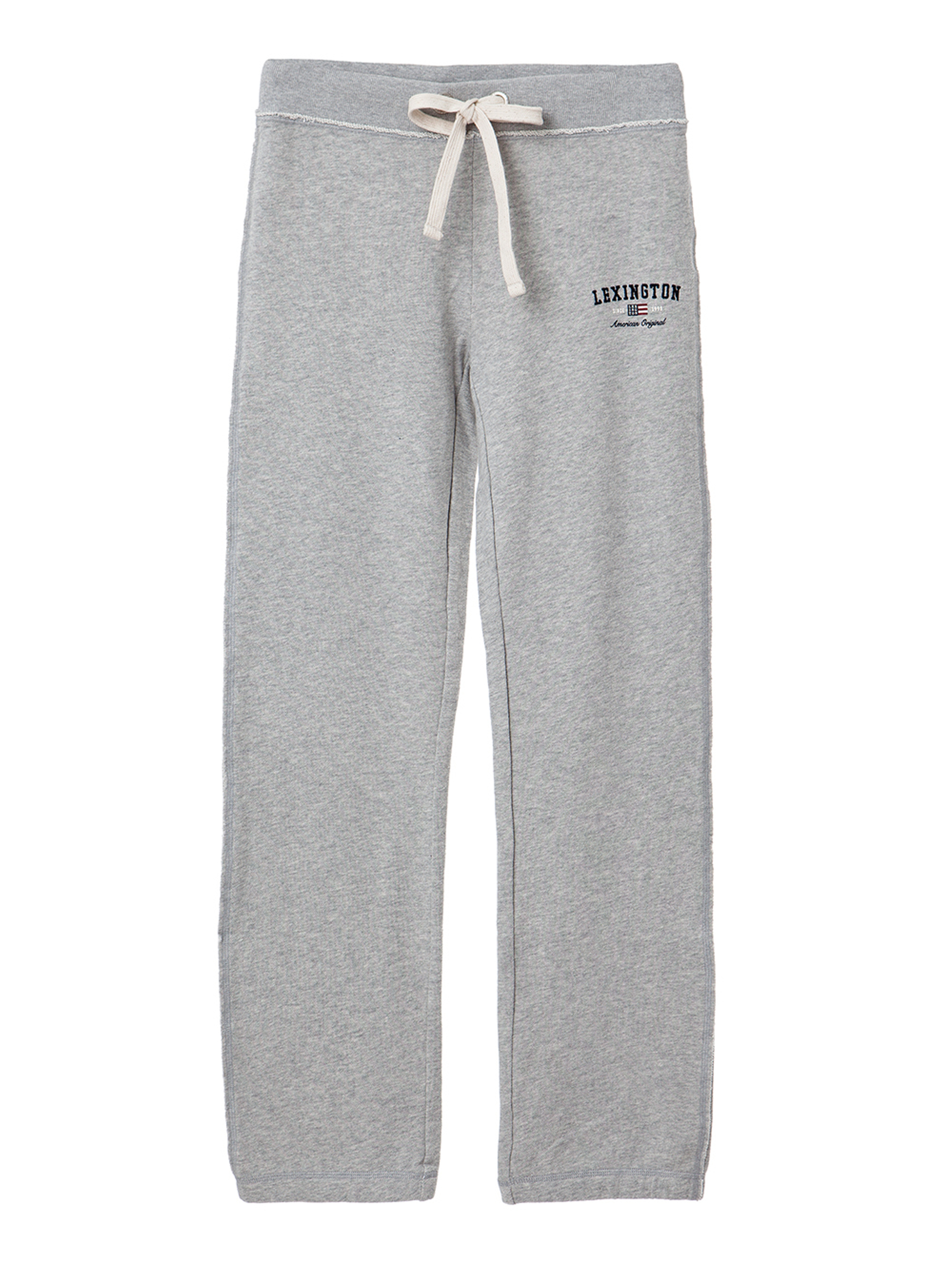 Jenna Pants, Light Warm Gray