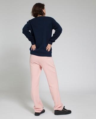 Jenna Pants, Silver Pink
