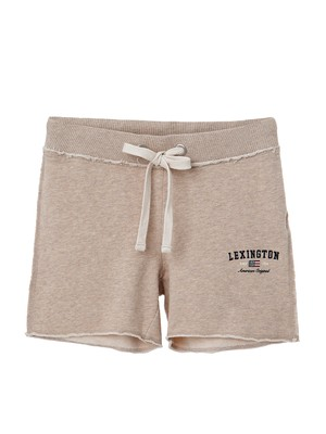Naomi Shorts, Feather Gray