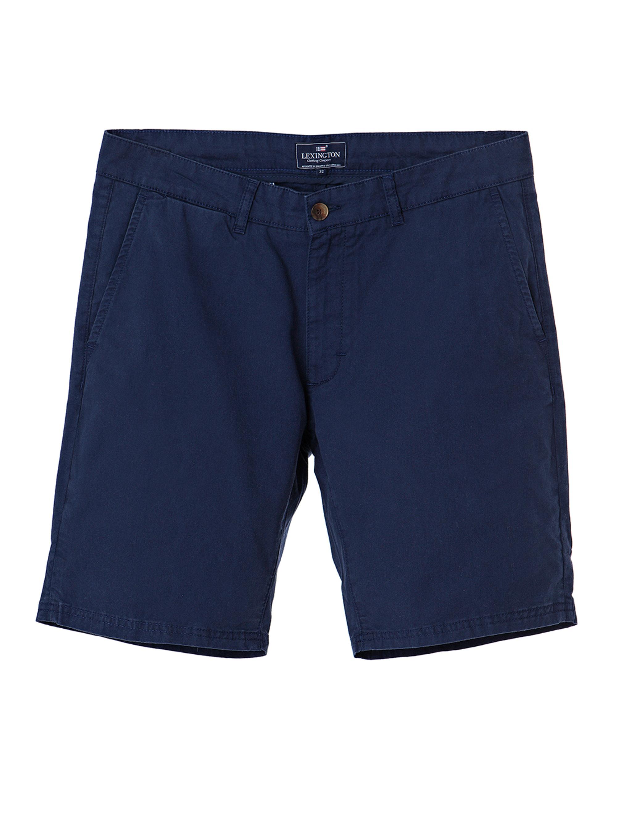 Gavin Chino Shorts, Deepest Blue
