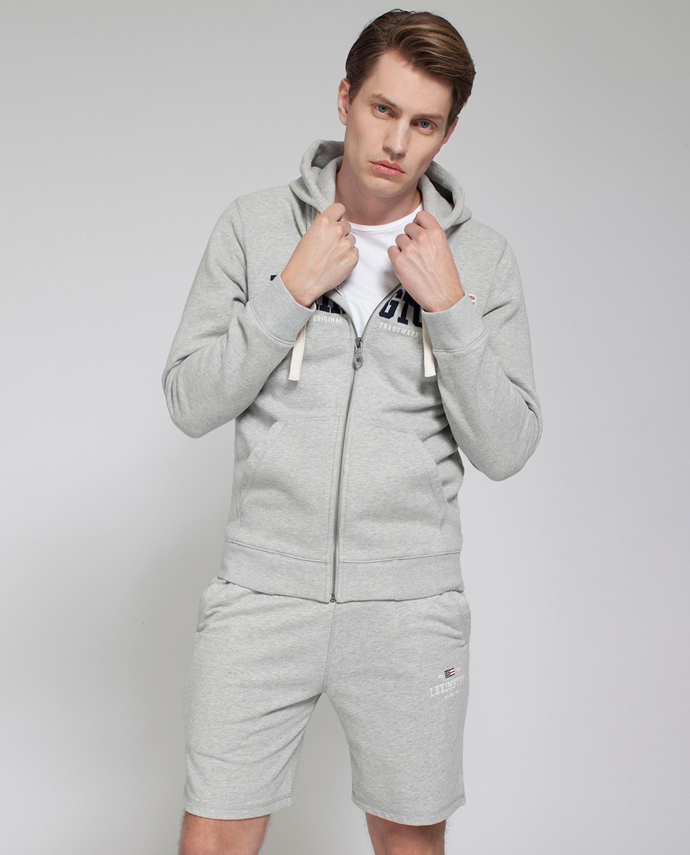 Michael Hood, Light Warm Gray